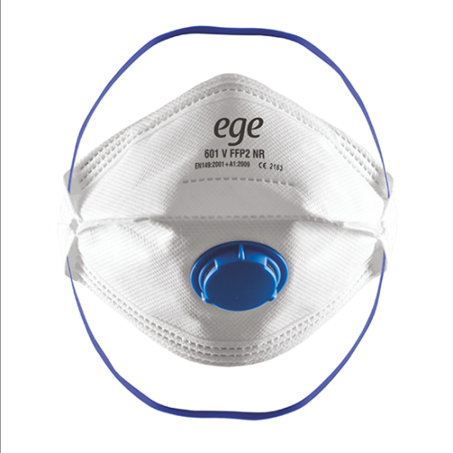 EGE FFP2 601 N95 Ventilli Maske 10'lu