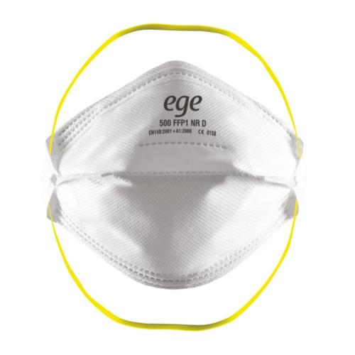 EGE 500 FFP1 NR D Maske 10'lu